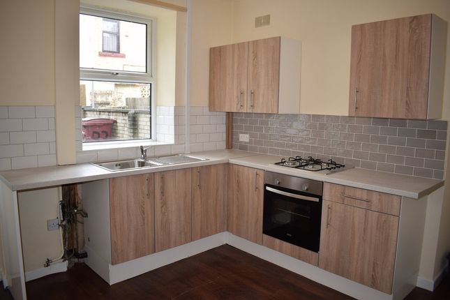 Thumbnail Terraced house to rent in Lawrence Street, Padiham, Lancs