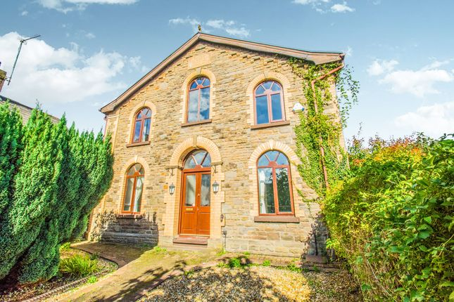 Thumbnail Property for sale in Queen Street, Tongwynlais, Cardiff