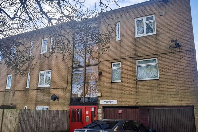 1 bed flat for sale in Veryan Place, Fishermead, Milton Keynes