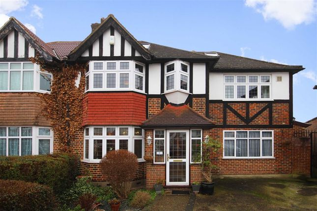 Thumbnail Property for sale in St. Pauls Close, Hounslow