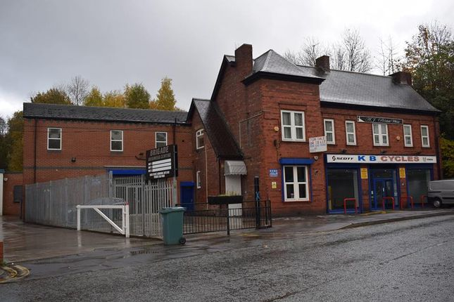 Thumbnail Retail premises for sale in The Brigade Business Centre, High Street, Newburn, Newcastle Upon Tyne