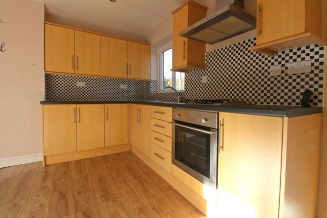 Thumbnail Semi-detached house for sale in Royds Avenue, New Mill, Holmfirth
