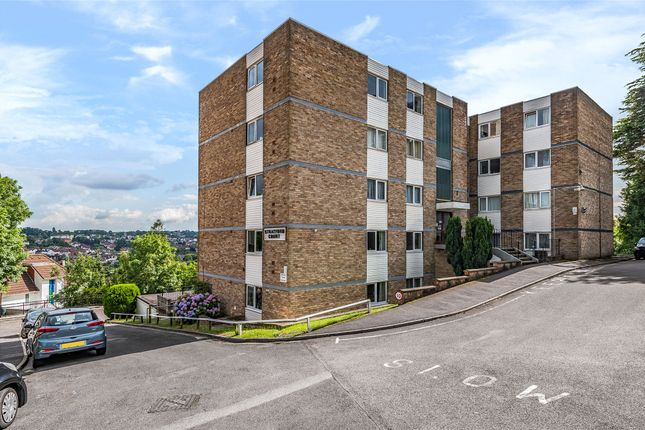 Thumbnail Flat for sale in Stratford Court, Westover Gardens, Bristol