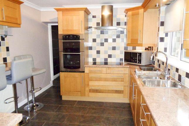 Thumbnail Terraced house for sale in Stanleytown -, Ferndale