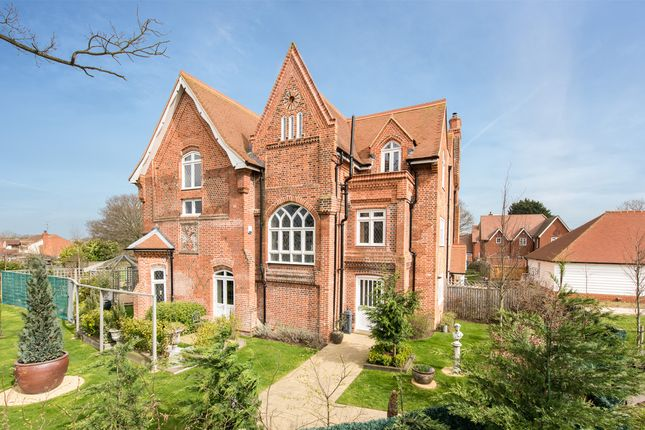 Thumbnail Terraced house for sale in Cravenwood Close, Weeley, Clacton-On-Sea