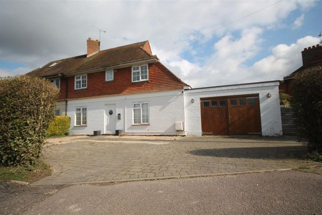 Thumbnail Property for sale in Crow Lane, Weeley, Clacton-On-Sea