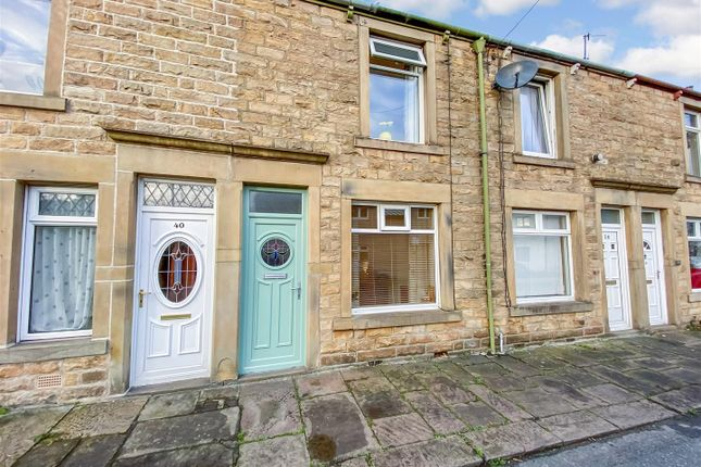 2 bed terraced house for sale in Sylvester Street, Fairfield, Lancaster LA1