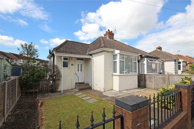 Thumbnail Semi-detached bungalow for sale in Filton Avenue, Horfield, Bristol