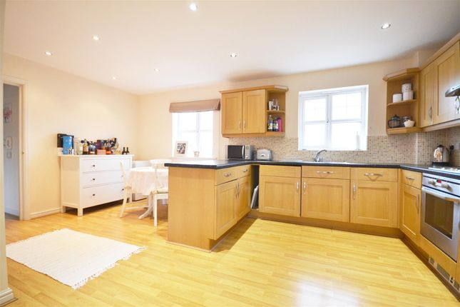 Thumbnail Flat for sale in Wordsworth Avenue, Stratford-Upon-Avon