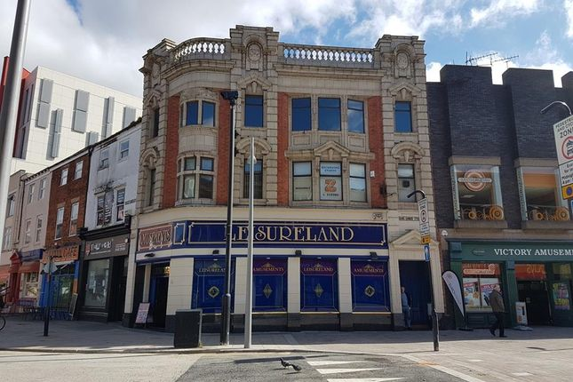 Thumbnail Leisure/hospitality to let in 70 King Edward Street, Hull, East Yorkshire