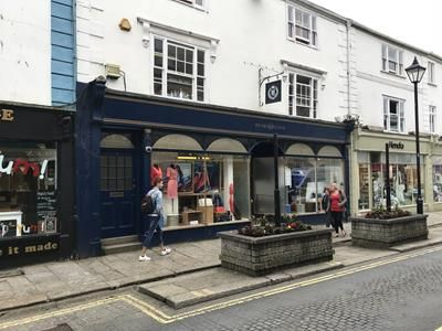 Thumbnail Retail premises to let in 6-7 Lemon Street, Truro, Cornwall