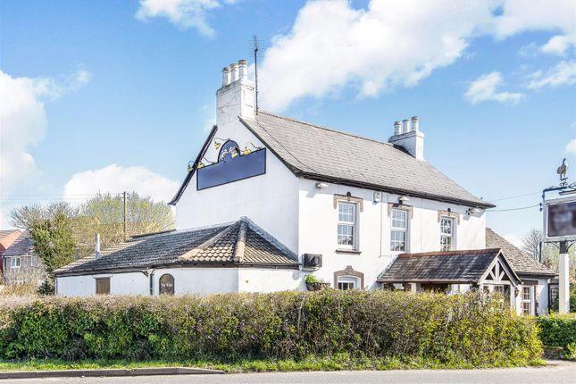 Casa Paolo of Common Platt, Purton, Swindon SN5