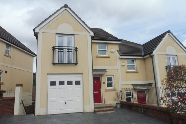Thumbnail Semi-detached house for sale in Lyte Hill Lane, Torquay
