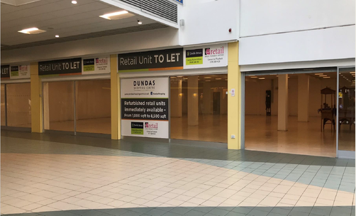 Thumbnail Retail premises to let in Dundas Street, Middlesbrough