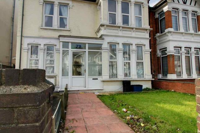 Thumbnail Maisonette to rent in The Drive, Cranbrook, Ilford