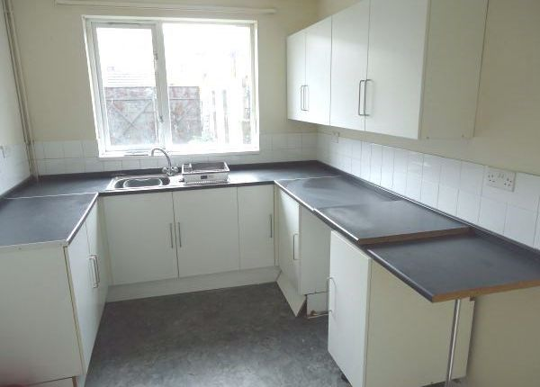 Thumbnail Terraced house to rent in Ysguthan Road, Port Talbot