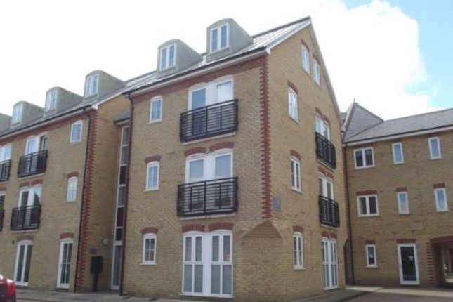 Thumbnail Flat for sale in Quest Place, Maldon