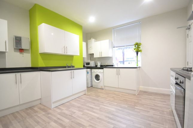 Mitford Terrace, Armley, Leeds LS12