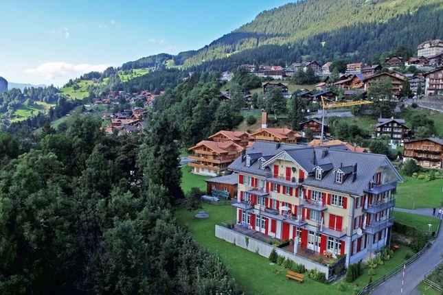 Property For Sale Murren Switzerland