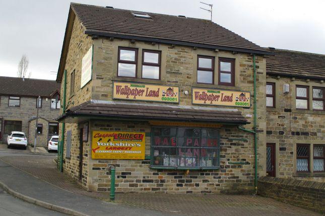 Retail premises for sale in Main Street, Bradford