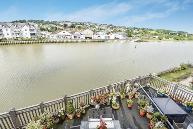 Thumbnail Property for sale in Wadebridge, Cornwall