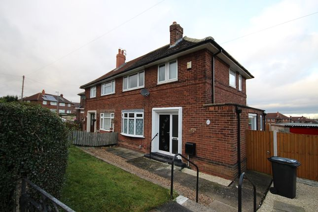 Thumbnail Semi-detached house to rent in Cranmore Crescent, Middleton
