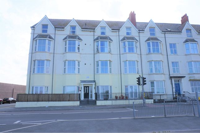 Thumbnail Flat for sale in 46-47 West Parade, Rhyl