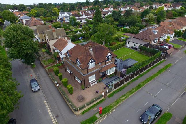 Thumbnail Detached house for sale in West Street, Ewell, Epsom