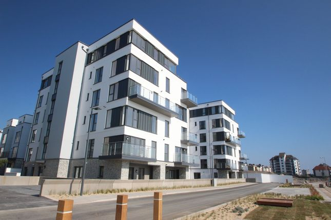 Thumbnail Flat to rent in Fin Street, Millbay, Plymouth