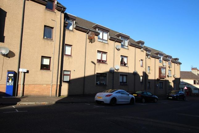 Thumbnail Flat for sale in Common Green, Hamilton