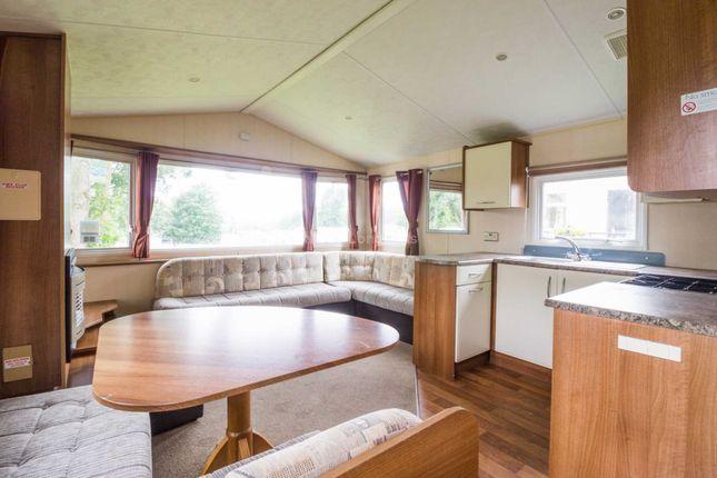 2 bed mobile/park home for sale in Tedstone Wafre, Bromyard