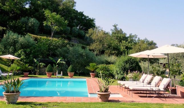 5 bed villa for sale in Ref. V214 - Reduced Price, Florence, Tuscany, Italy