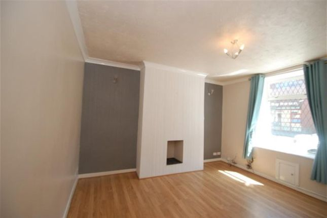 Thumbnail Terraced house to rent in Manchester Road, Mossley, Ashton-Under-Lyne