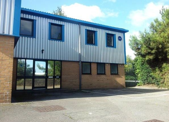 Office to let in East Point, Springmeadow Business Park, Rumney, Cardiff CF3, Cardiff,