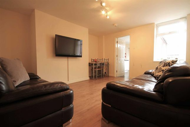 Thumbnail Maisonette for sale in Warwick Street, Heaton, Newcastle Upon Tyne