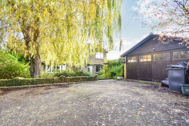 Thumbnail Equestrian property for sale in Boars Tye Road, Witham