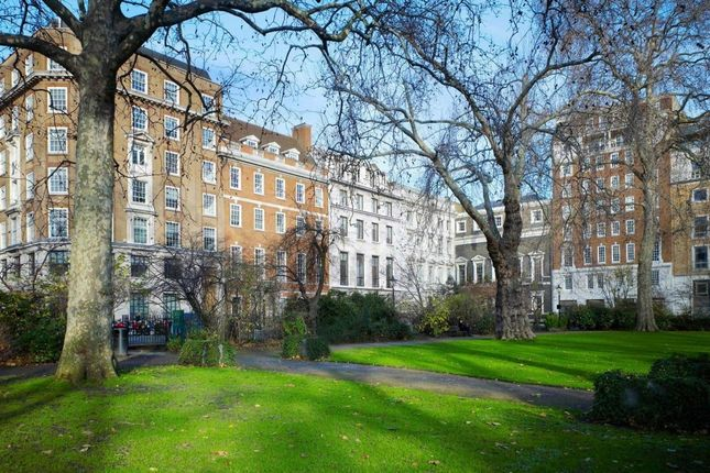 Thumbnail Flat to rent in King Street, St James, London