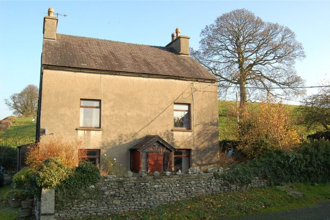 Front Elevation of Dove House Farm - Lot 1, Cow Brow, Lupton, Carnforth LA6