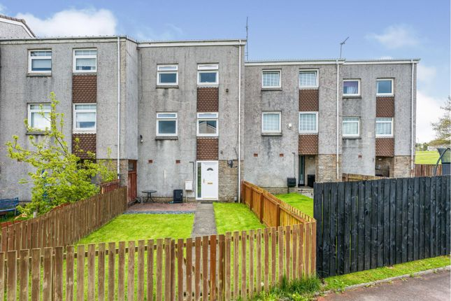 3 bed town house for sale in Swan Place, Johnstone PA5
