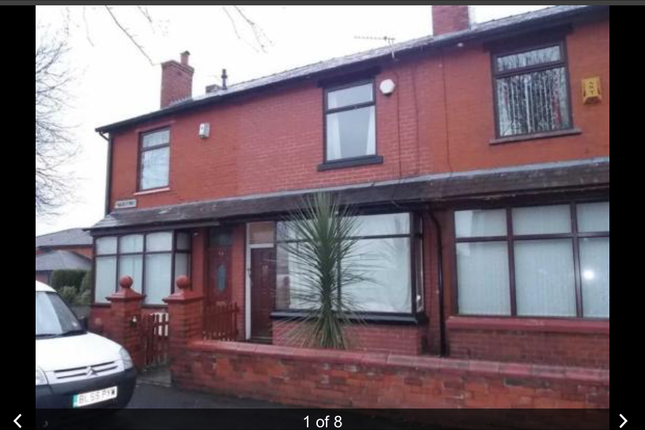 Thumbnail Terraced house to rent in Findlay Street, Leigh