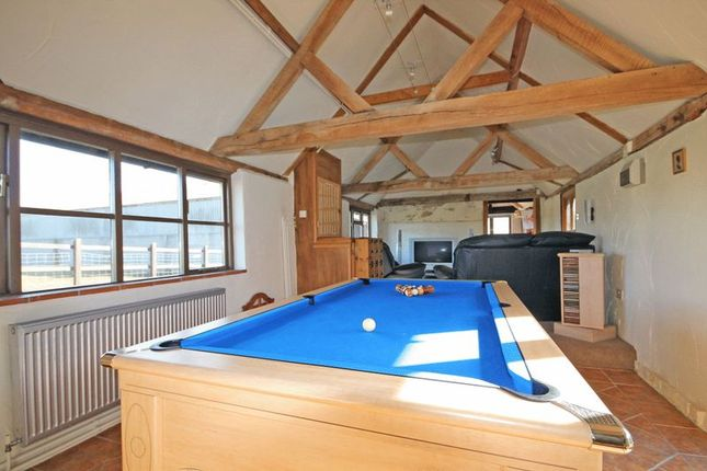 Detached house for sale in Southampton Road, Landford, Salisbury