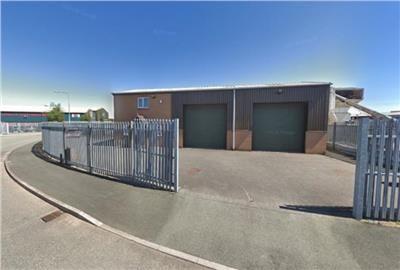 Thumbnail Industrial to let in Heritage House, Old Rhosrobin, Rhosddu Industrial Estate, Rhosrobin, Wrexham, Wrexham