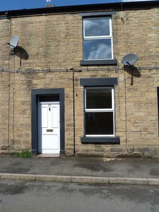 Thumbnail Cottage to rent in Queen Street, Glossop