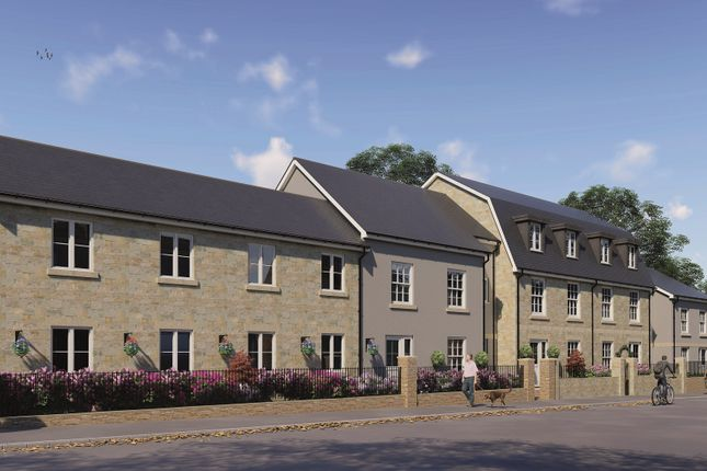 Thumbnail Flat for sale in The Causeway, Chippenham, Wiltshire