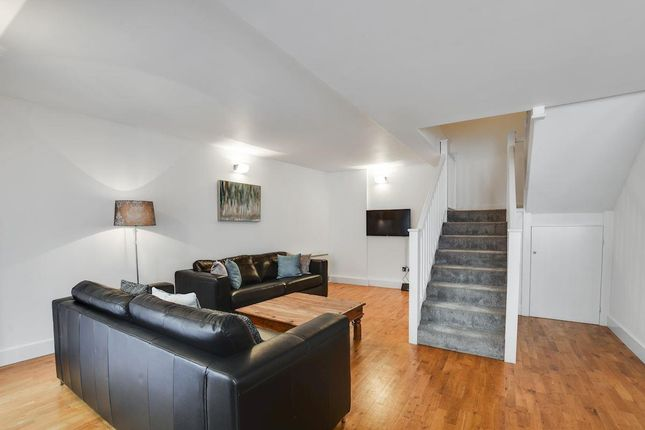 3 bed flat for sale in Reservoir Studios, 547 Cable Street, Wapping