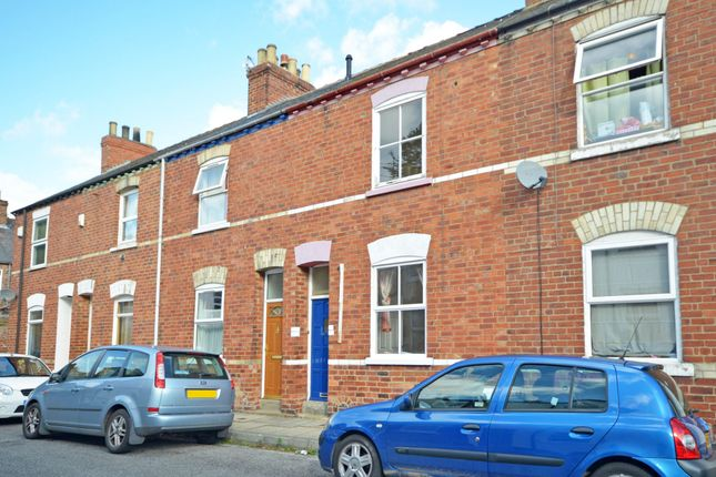 Thumbnail Property to rent in Carnot Street, York