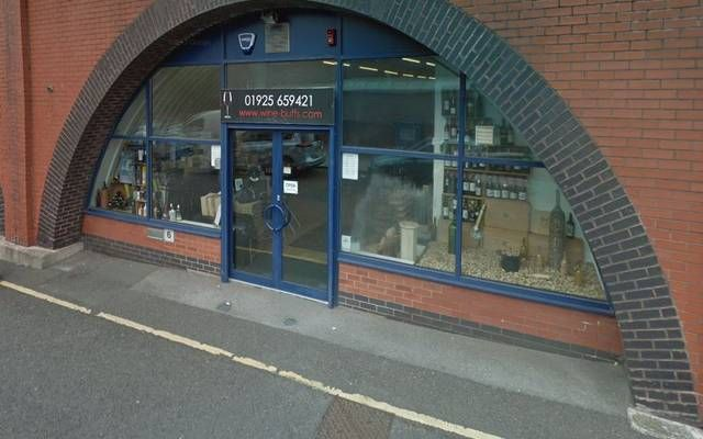 Thumbnail Industrial to let in Crown Street, Warrington
