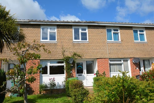 Thumbnail 3 bed terraced house to rent in Lea Road, Lake