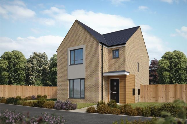 Thumbnail Detached house for sale in Plot 133, The Hatfield, Greenacres, Bishop's Cleeve