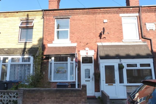 Thumbnail Property to rent in Cotteridge Road, Kings Norton, Birmingham